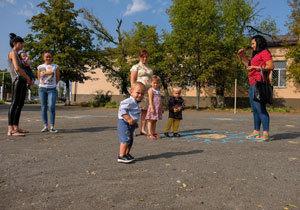 Вже у наступному році 115 малюків Підгородного підуть до нового садка