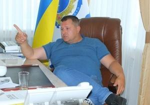 Борис Филатов: «Когда мне говорят, что я предал идеалы Майдана, смотрю на это с улыбкой»