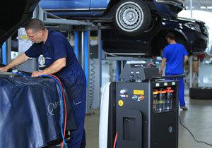 Официальный сервис VS гаражные мастера: автоцентры начинают и выигрывают