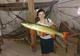 Все рыбы из Днепра ушли на Хортицу!