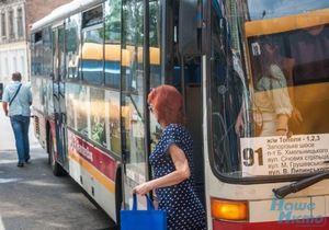 Новые тарифы: подорожает ли проезд в маршрутках Днепра