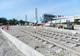 Реконструкция улицы Курчатова в Днепре прошла свой экватор