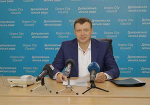 В мэрии Днепра призвали владельцев гаражей узаконивать сооружения