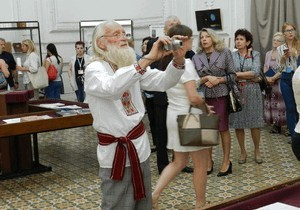 В Днепре открылся 5-й Всеукраинский фестиваль музеев
