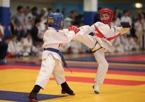 В Днепре состоится чемпионат города по рукопашному бою