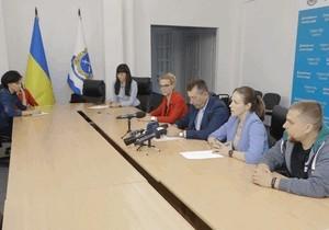 В Днепре впервые проведут ярмарку вакансий для ветеранов боевых действий на востоке Украины