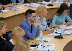 Інтернатура бізнесу: в ДніпроОДА проведуть безкоштовний тренінг