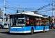 С 22 до 24 сентября временно изменится работа троллейбусных маршрутов №12, 1 и №4