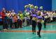 В Днепре всеукраинская спартакиада собрала почти 200 АТОшников, их родных и волонтеров