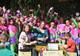 В Днепре состоялся масштабный детско-молодежный национально-патриотический фестиваль «Моє позашкілля»