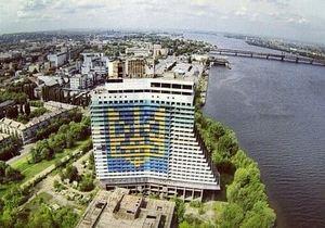 «Взрыв мы все-таки увидим» — зам мэра Днепра рассказал о судьбе гостиницы Парус и автовокзала