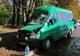 В Кривом Роге 11 человек пострадали в ДТП с маршруткой
