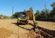 В Софиевке продолжается реконструкция районной детско-юношеской спортивной школы