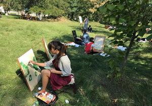 Победителям арт-фестиваля «Мечты моего детства» устроили незабываемую поездку