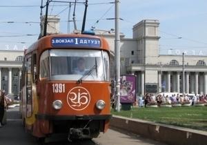 27 и 28 сентября с 22:00 трамваи № 1 будут перевозить пассажиров по измененному маршруту