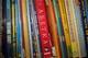 В Днепре акция по сбору детских книг