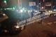В Днепре столкнулись Daewoo и BMW: видео момента аварии