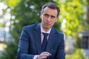 Ляшко: В Украине появятся новые экспресс-тесты на коронавирус