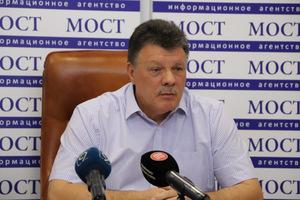 Владимир Коротаев: «C 2013 года взрывчатки стало вдвое больше»