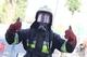В городе состоялись соревнования «Самый сильный пожарный-спасатель Днепр - 2020»