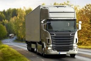 В Днепре собираются запретить движение грузовиков по улице Осенней