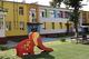 В Днепре на проспекте Гагарина дети пойдут в новый современный детский сад