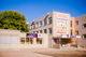Новая кровля и вентилируемый фасад: в Днепре ремонтируют профессиональный колледж спорта