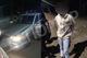 «Твоя моя не понимать»: в Днепре пьяный гражданин Нигерии на Mercedes-Benz убегал от полицейских