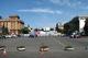 На центральной площади в Днепре откроют ярмарку