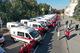 В этом году Павлоградская станция экстренной медпомощи получила 26 новых «скорых»