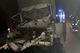 На Криворожской трассе грузовик влетел под фуру: погиб человек