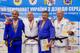 Кто победил на Чемпионата Украины по дзюдо среди ветеранов в Днепре
