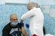 Больше 80% водителей и кондукторов электротранспорта вакцинированы