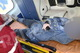 В Днепре молодая женщина попала под колеса BMW