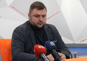 Михаил Лысенко: «Мастер-Строй» за Набережную обяжем вернуть деньги и заплатить компенсацию!»