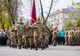 В Днепре более тысячи человек присоединились к маршу защитников Украины