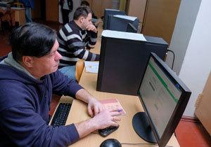 Три новые группы участников АТО начали обучение на IT-курсах