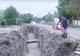 Возле Севастопольского кладбища разрыли старые могилы
