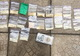 В Днепре полицейские изъяли метамфетамин на 150 тысяч гривен
