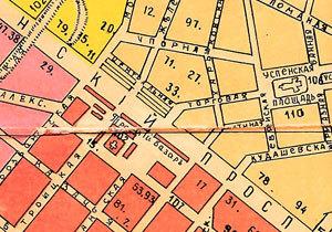 Тайны Днепра: тройной юбилей главной площади города