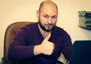 Сергей Черпаков: «Подсознательно люди хотят идти за сильными личностями»