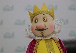 В Днепре состоится III Международный фестиваль театров кукол «ДнепрПаппетФест»