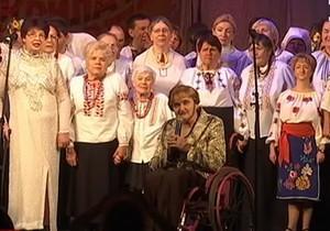 В Днепре проходит фестиваль для людей с инвалидностью