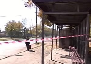 На водителя, протаранившего остановку в Кривом Роге, открыли уголовное дело