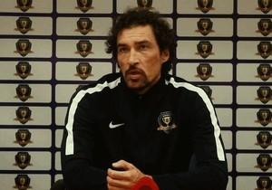 Михайленко третий раз подряд признан Лучшим тренером тура в Первой лиге