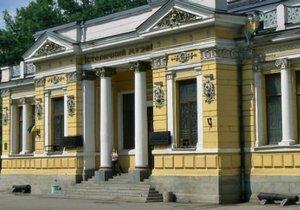 В историческом музее раскроют удивительный мир Валентины Бекетовой