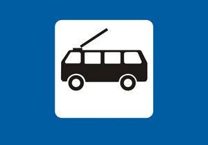 Изменения в работе троллейбусов 20 октября