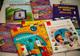 В школы Днепропетровщины поступило уже 600 тысяч новых учебников