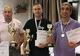 Гроссмейстер из Днепра стал чемпионом Европы по шашкам-100 в быстрой программе