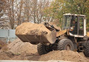 На Днепропетровщине начато строительство новых современных амбулаторий в сельской местности